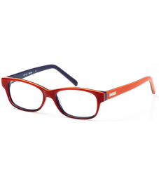 Bench BCH285-Red-52 - Glasses Online