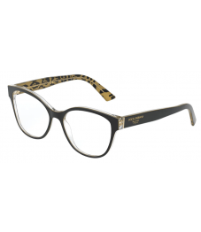 Dolce and Gabbana DG3322 - Glasses Online
