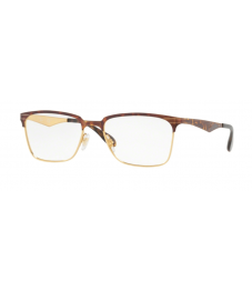 Ray Ban RX6344 - Glasses Online